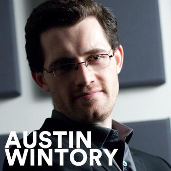 Austin Wintory