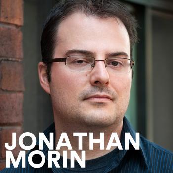 Jonathan Morin