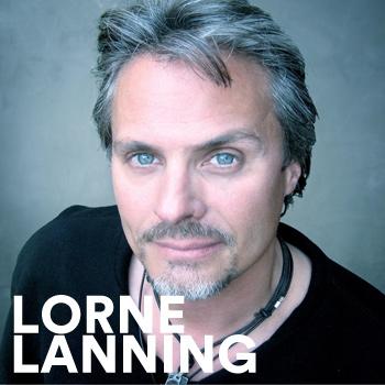 Lorne Lanning