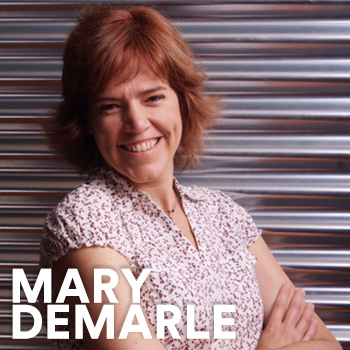 Mary DeMarle