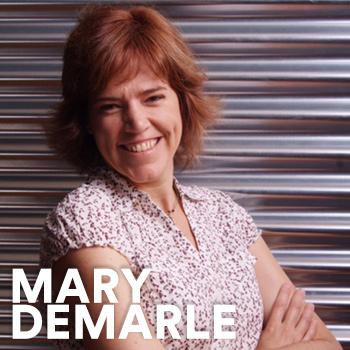 Mary DeMarle