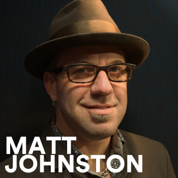 Matt Johnston
