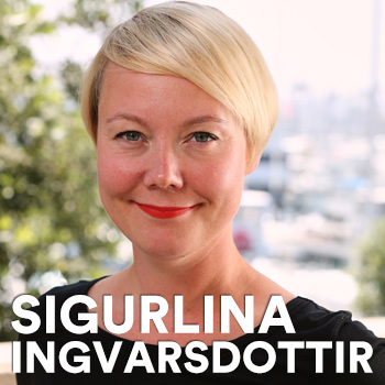 Sigurlina Ingvarsdottir