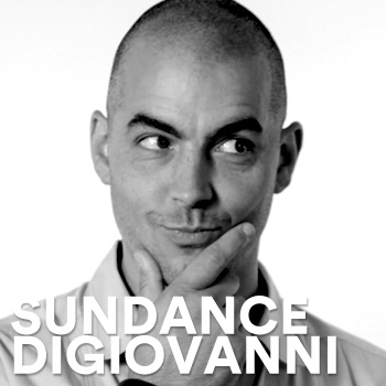 Sundance DiGiovanni