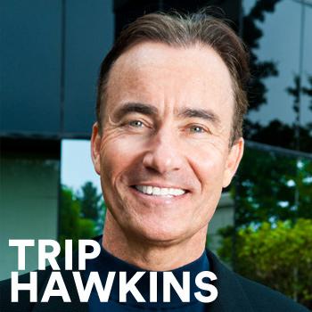 Trip Hawkins