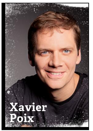 Xavier Poix