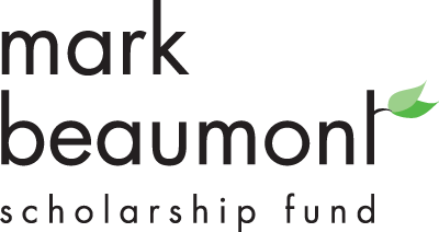 Mark Beaumont Scholarship Fund