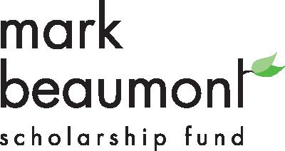 Mark Beaumont Scholarship Fund