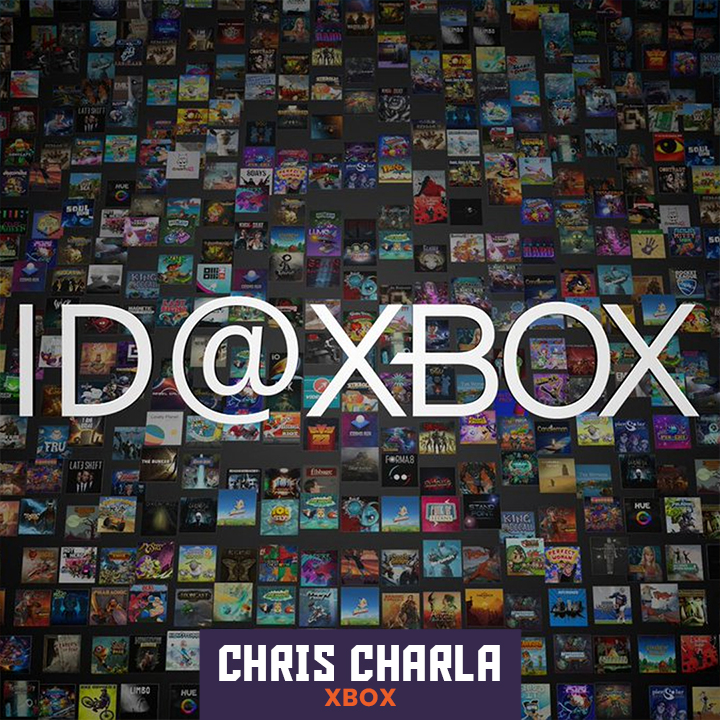 Chris Charla, ID Productions at Microsoft