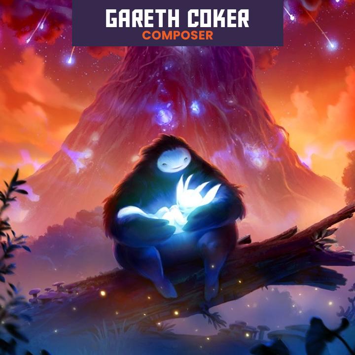 Gareth Coker