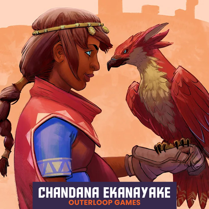 Chandana Ekanayake