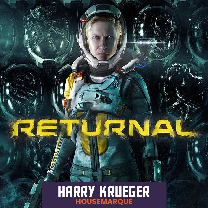 Returnal with Harry Krueger