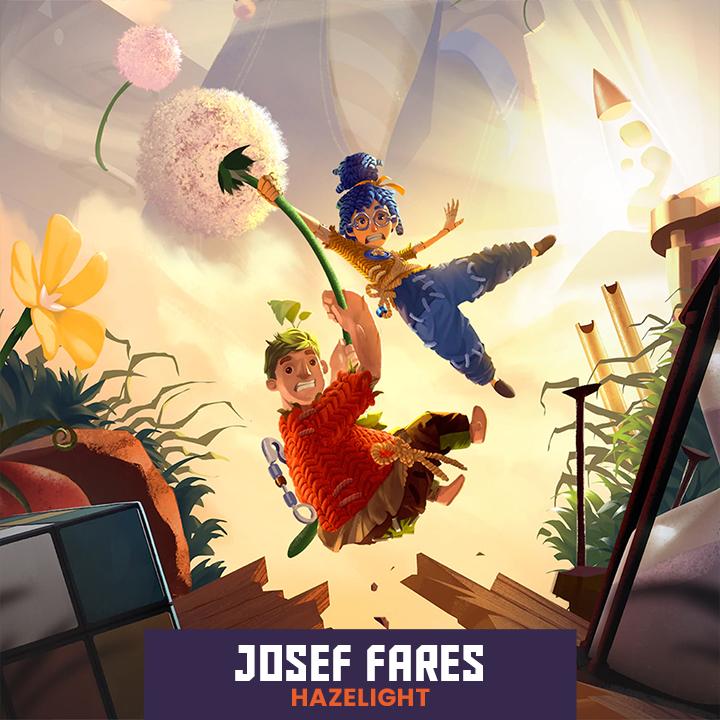 Josef Fares, Hazelight