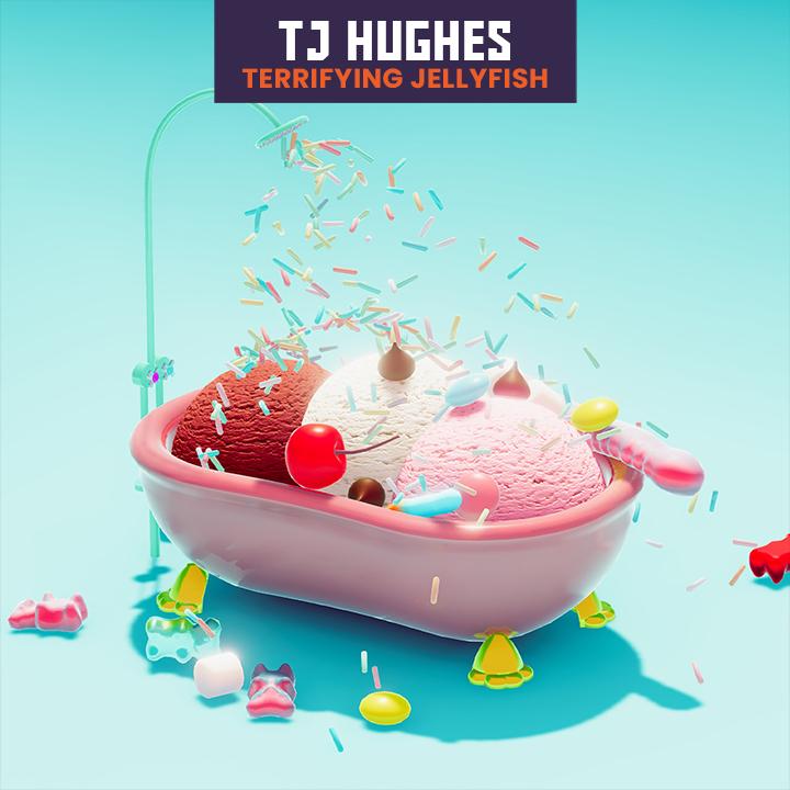 TJ Hughes, Terrifying Jellyfish